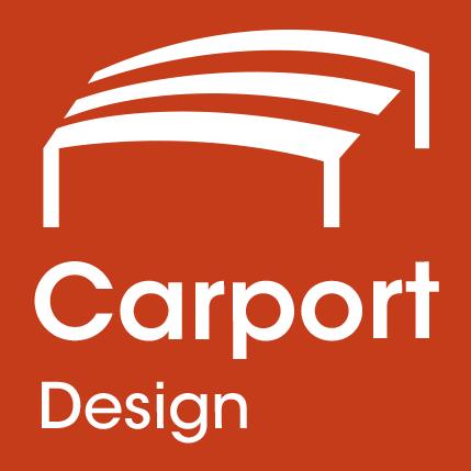 Carport-Design_Logovariation1_Negativ_Logogestaltung_Logodesign_Melanie-Austermann_Meau-Design_Illustration_Grafikdesign