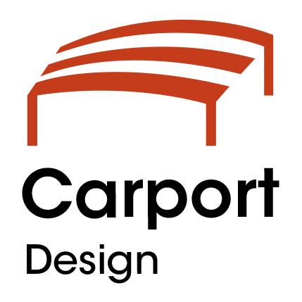 Carport-Design_Logovariation1_farbig_Logogestaltung_Logodesign_Melanie-Austermann_Meau-Design_Illustration_Grafikdesign