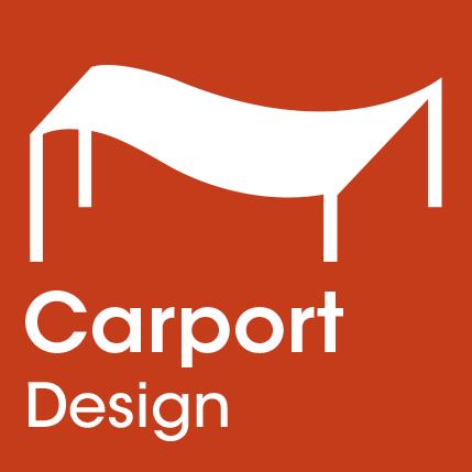 Carport-Design_Logovariation2_Negativ_Logogestaltung_Logodesign_Melanie-Austermann_Meau-Design_Illustration_Grafikdesign