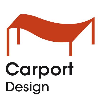Vorschaubild für Portfoliobeitrag Carport Design, Logogestaltung