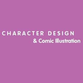 MEAU DESIGN - Illustration und Grafikdesign, Kategorie Vorschaubild Character Design und Comic Illustration, Cartoon Illustration, zum Beispiel für Markenmaskottchen, Erklärfilme oder Werbecomics