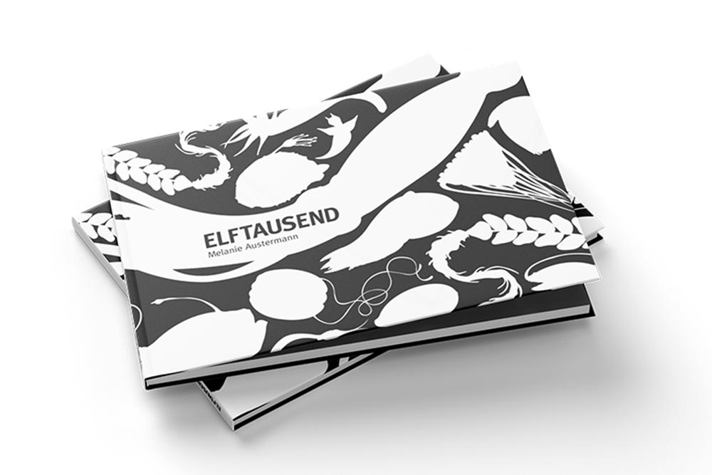 Elftausend_Coverdesign_Buchgestaltung_Melanie-Austermann_MEAU-DESIGN