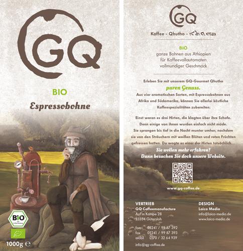 GQ-Bio-Lable
