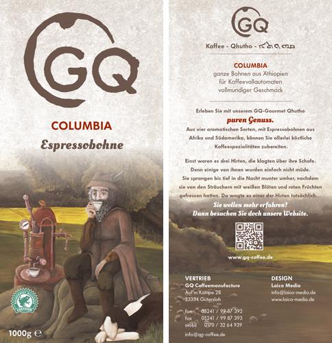 GQ-Columbia-Lable