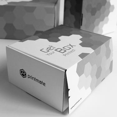 MEAU DESIGN - farbenfrohe Illustrationen und aufgeräumte Grafikdesigns - Vorschaubild Portfolio, Verpackungsdesign, Packaging Design, Versandkartons