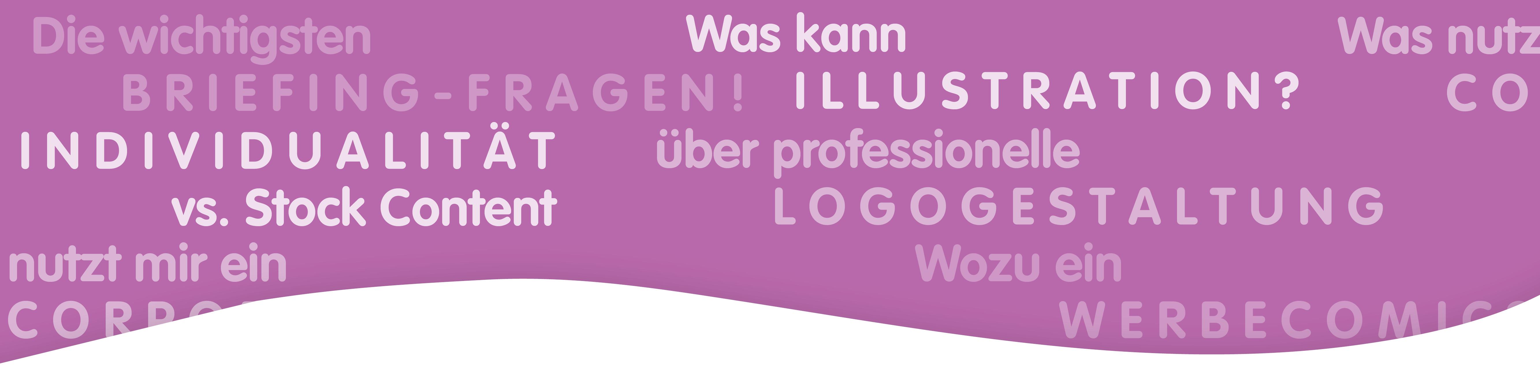 Header_Informationen für Bewerber_MEAU DESIGN_Melanie Austermann_Illustration_Grafikdesign, keine Stellen oder Praktikumsplätze verfügbar
