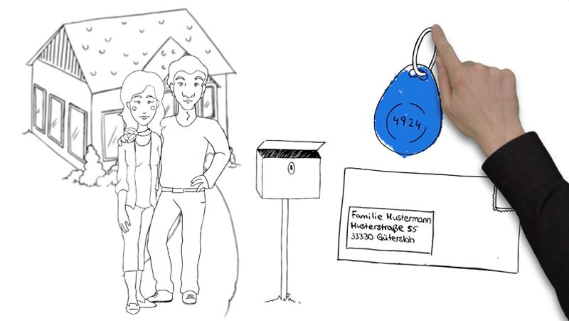 Melanie Austermann_MEAU DESIGN_Illustrator_Erklärvideo-Cultina-Mensa-Chip5