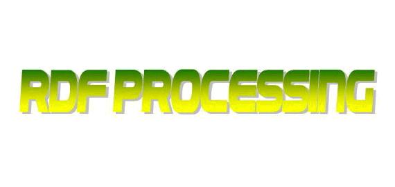 RDF-Processing-Logo
