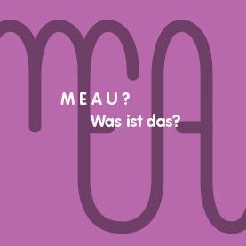 Vorschaubild für MEAU DESIGN Blogeintrag - MEAU? Was ist das?
