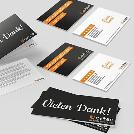 MEAU DESIGN - farbenfrohe Illustrationen und aufgeräumte Grafikdesigns - Printmedien, Corporate Design, Grußkarte, Jahresabschlusskarte, Kundenbindung, Mitarbeiterbindung