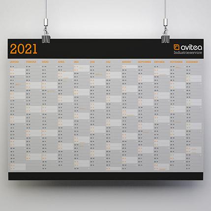 Printmedien, Corporate Design, Jahreskalender, Kalenderdesign, Kundenbindung, Mitarbeiterbindung, Streuartikel, Mechandise